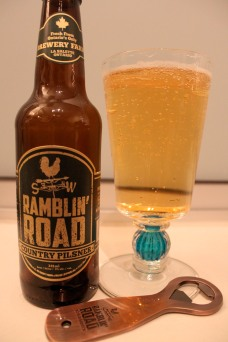 ramblin road country pilsner
